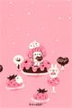 love fondue 1■illust_カナヘイ
