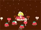 love fondue 3■カナヘイの無料壁紙