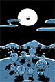 月夜のパーリーピーポー3■illust_カナヘイ