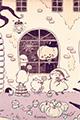 ハロウィンのおすそわけ1■illust_カナヘイ