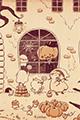 ハロウィンのおすそわけ2■illust_カナヘイ