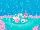 雨ごもり■カナヘイの無料壁紙